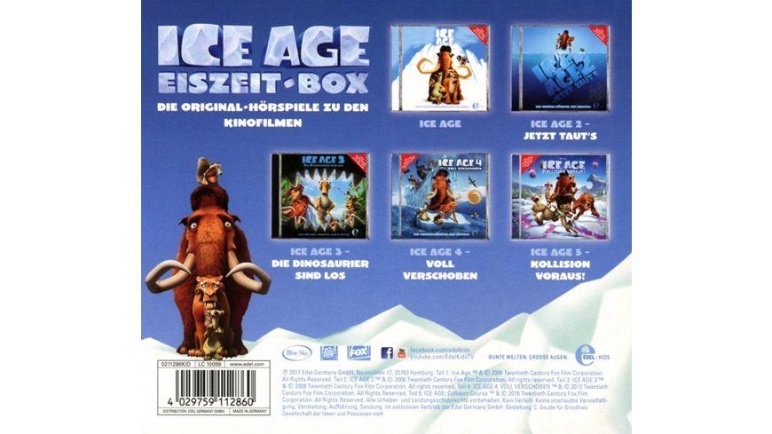 Eiszeit Box