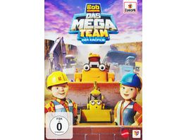 Bob der Baumeister Das MEGA Team Der Kinofilm