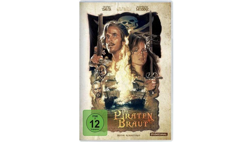 Die Piratenbraut Digital Remastered