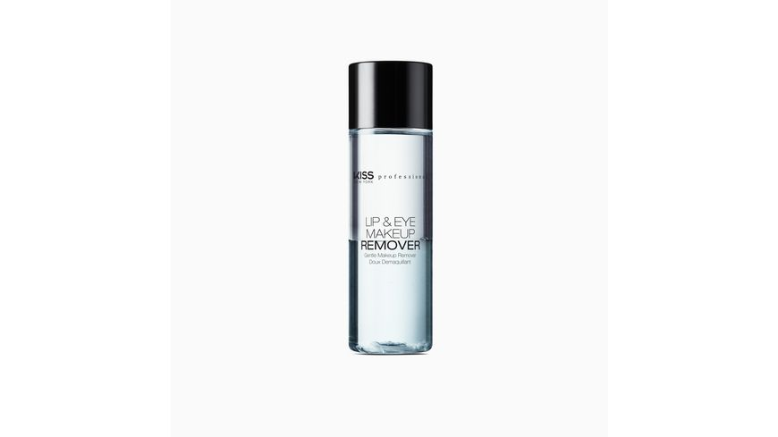 KISS Professional New York Lip Eye Remover