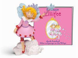 tonies Hoerfigur fuer die Toniebox Prinzessin Lillifee
