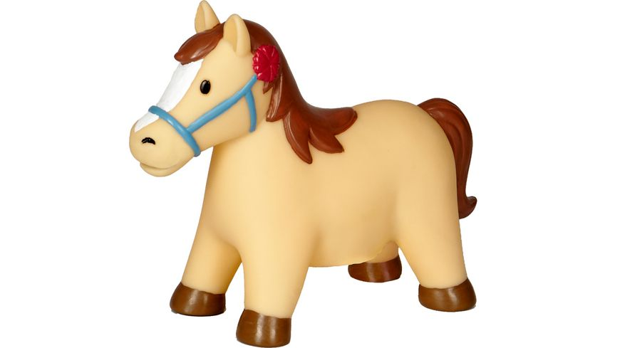 Die Spiegelburg Nachtlicht Pony Mein kleiner Ponyhof