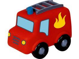 Die Spiegelburg Nachtlicht Feuerwehrauto