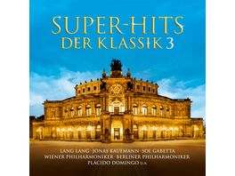 Super Hits der Klassik Vol 3