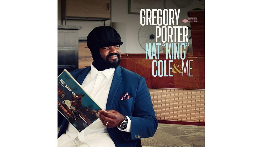 Nat King Cole Me