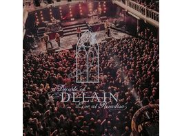 A Decade Of Delain Live At Paradiso 2CD BR DVD