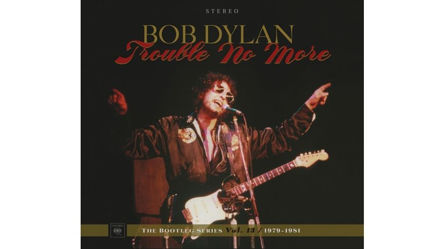 Trouble No More The Bootleg Series Vol 13 1979