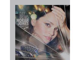 Day Breaks Ltd Deluxe Edt Incl Live Album