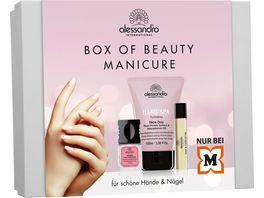 alessandro Box of Beauty