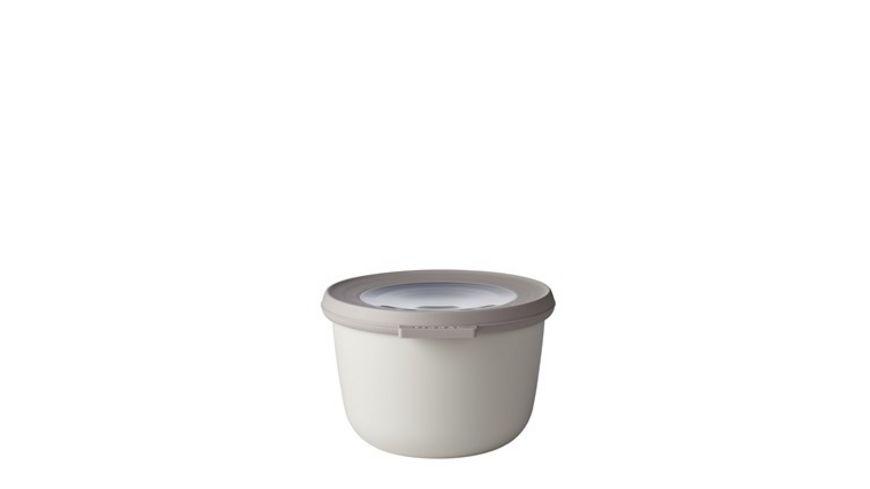 MEPAL Multischuessel Cirqula 500 ml Nordic White