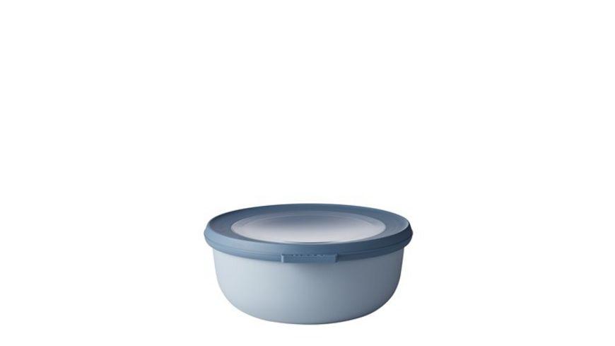 Rosti Mepal Multischuessel Cirqula 750 ml Nordic Blue