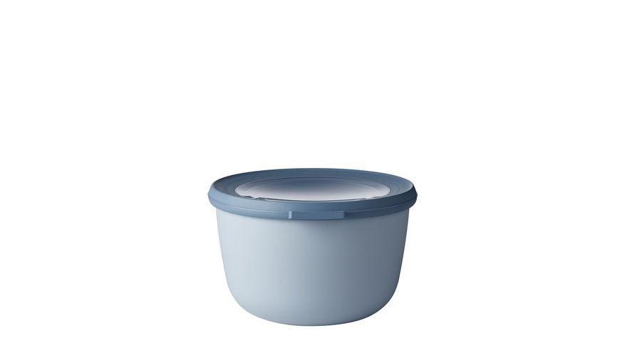 MEPAL Multischuessel Cirqula 1000 ml Nordic Blue