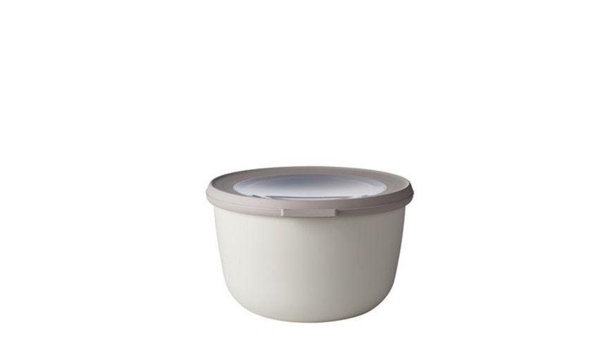 Rosti Mepal Multischuessel Cirqula 1000 ml Nordic White