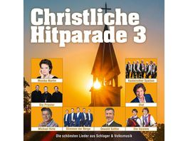 Christliche Hitparade 3