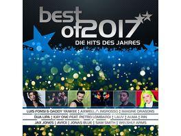 Best Of 2017 Die Hits Des Jahres
