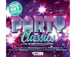 Ultimate Party Classics