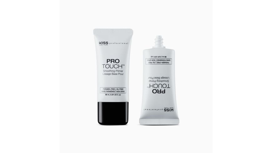 KISS Professional New York Face Primer Smoothing