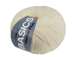 Lana Grossa Basic Merino Plus