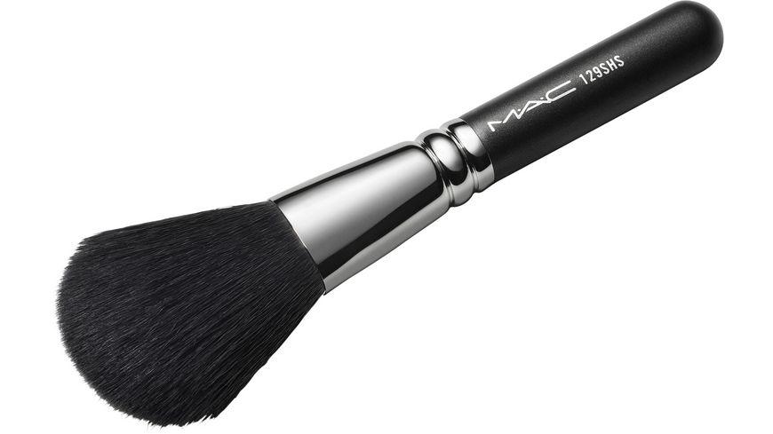 MAC 129S Small Powder Brush