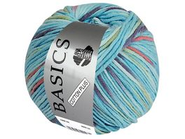 Lana Grossa Basic Cotton Plus Print 50g