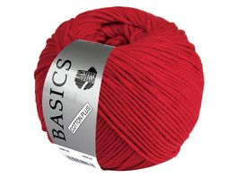 Lana Grossa Basic Cotton Plus 50g
