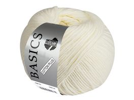Lana Grossa Basic Cotton Plus 50g