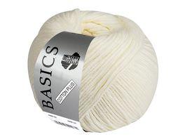 Lana Grossa Basic Cotton Plus