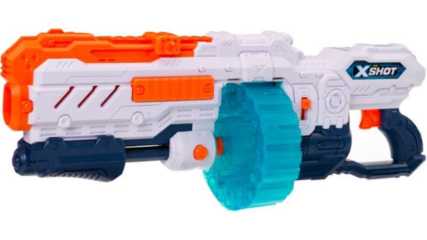 Mueller Toy Place Zuru X Shot Dart Turbo Advance Pistole