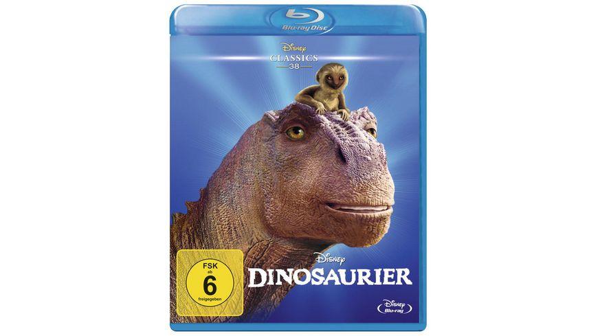 Dinosaurier Disney Classics