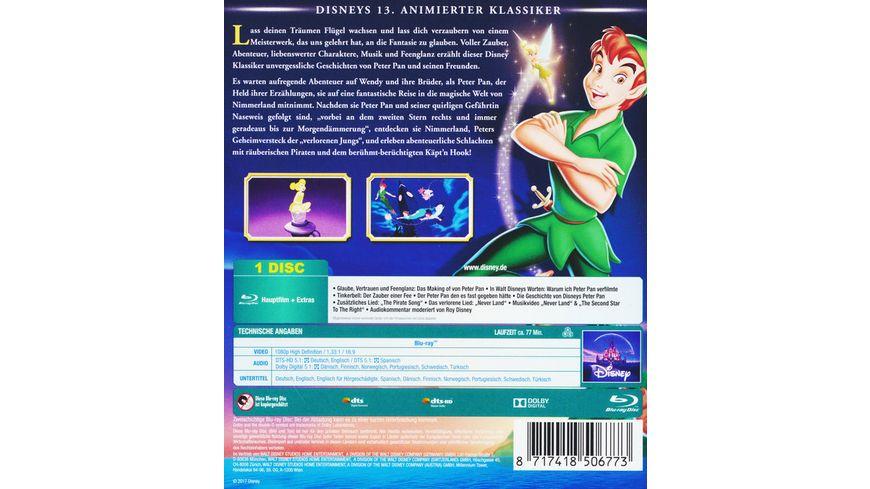 Peter Pan Disney Classics