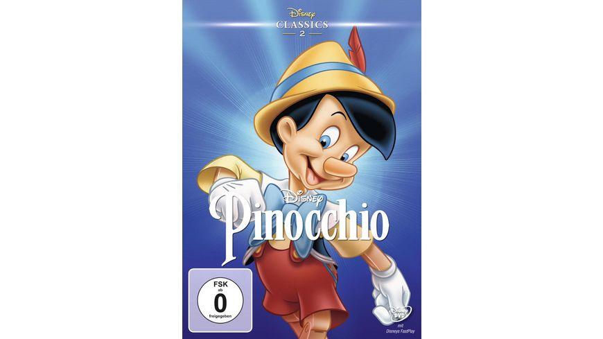 Pinocchio Disney Classics