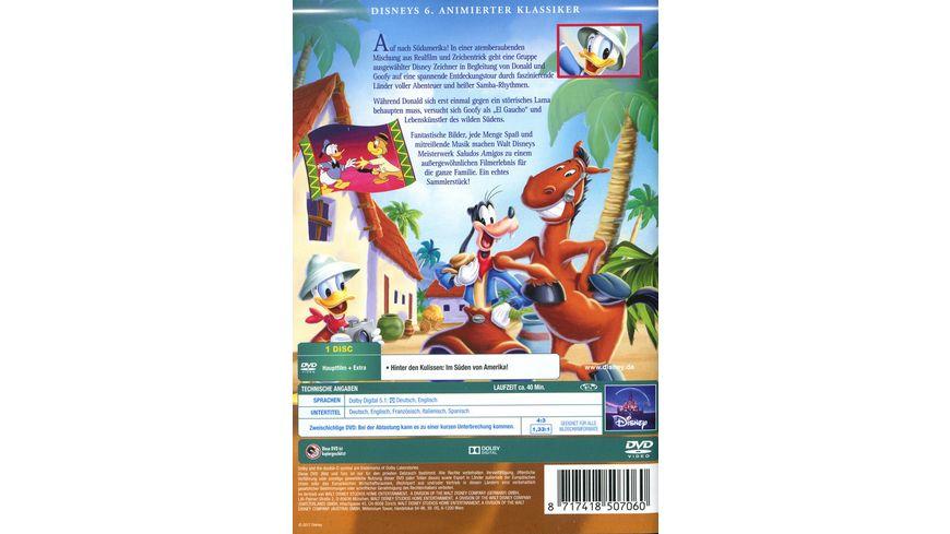 Saludos Amigos Disney Classics