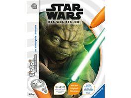 Ravensburger tiptoi Star Wars Der Weg der Jedi