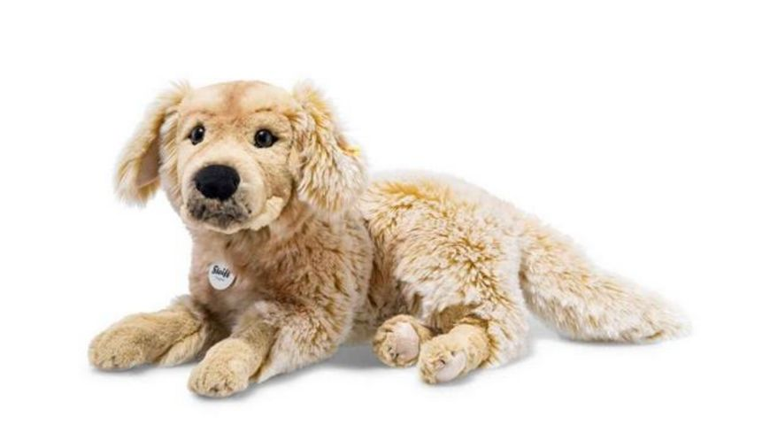 Steiff Andor Golden Retriever 45 cm