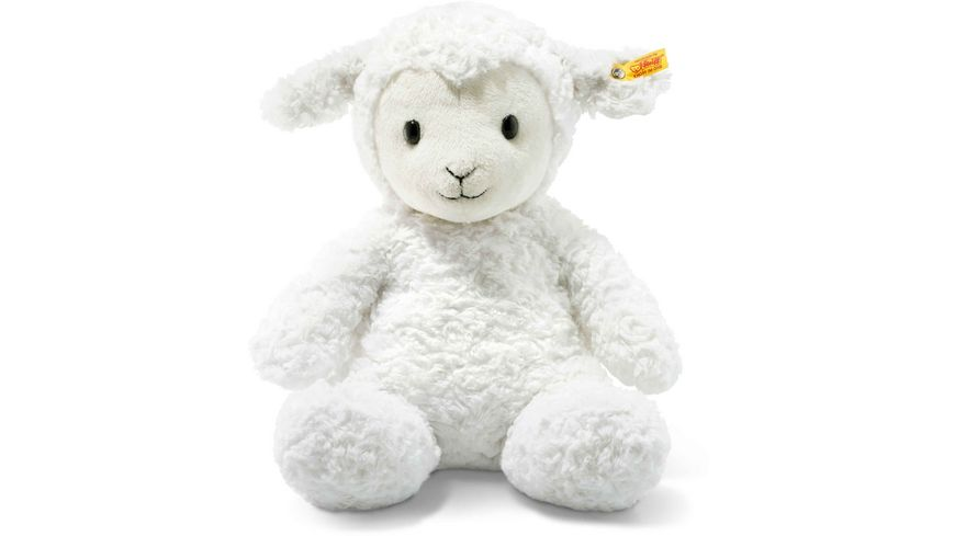 Steiff Soft Cuddly Friends Fuzzy Lamm 38 cm