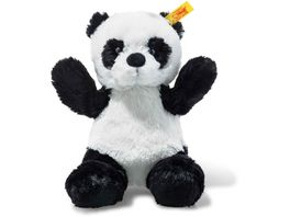 Steiff Soft Cuddly Friends Ming Panda 18 cm