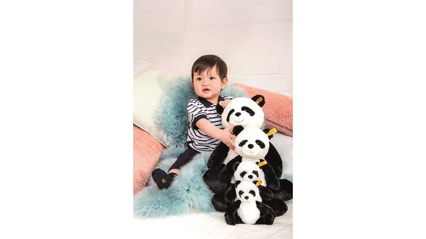 Steiff Soft Cuddly Friends Ming Panda 38 cm