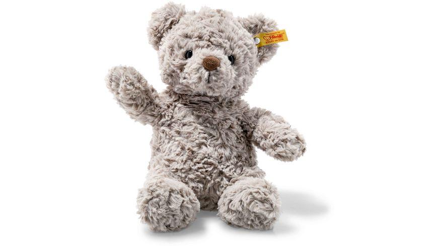 Steiff Soft Cuddly Friends Honey Teddybaer 28 cm