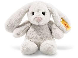 Steiff Soft Cuddly Friends Hoppie Hase 18 cm