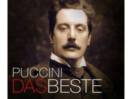 Das Beste Puccini