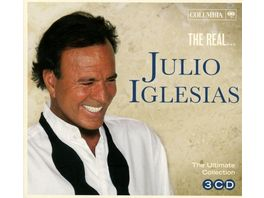 The Real Julio Iglesias