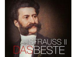 Das Beste Johann Strauss