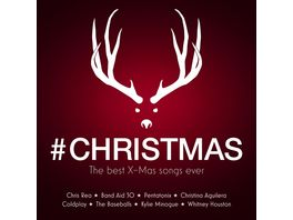 Christmas The Best X mas Songs Ever