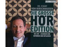 Die Grosse Hoer Edition