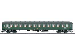 Maerklin 43907 Schnellzugwagen Buem 234