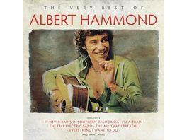 The Very Best Of Albert Hammond