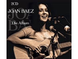 Joan Baez The Album
