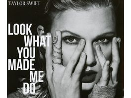 Look What You Made Me Do 2 Track