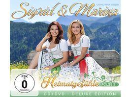 Heimatgefuehle Folge 3 Deluxe Edition