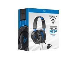 PS4 Headset Turtle Beach Recon 50P